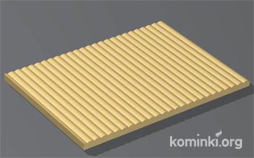 wermikulit płyta